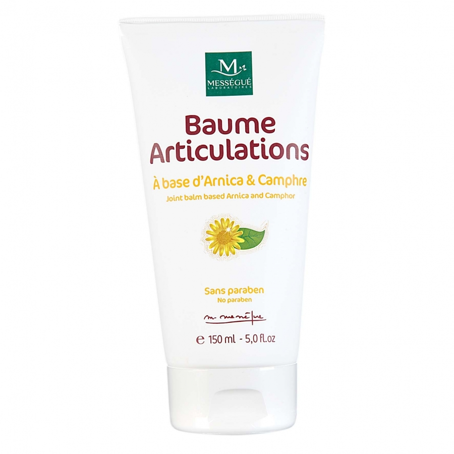 Baume articulation 150ml - Mességué