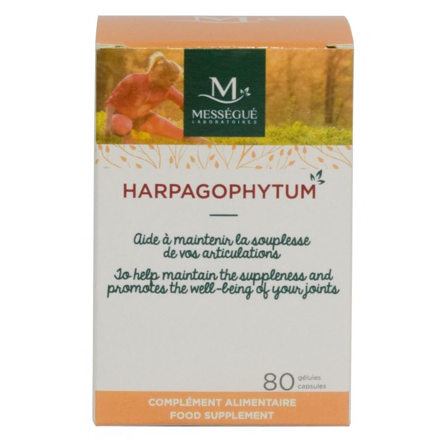 Harpagophytum - Articulations - Mességué
