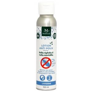 Lotion Anti-poux - Mességué