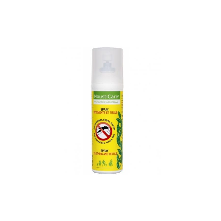 Mousticare Spray vetements 75ml