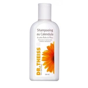 Shampooing au Calendula - 200ml- Dr Theiss