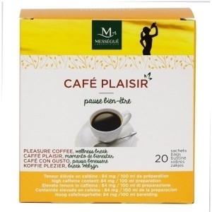 Café Plaisir - Mességué