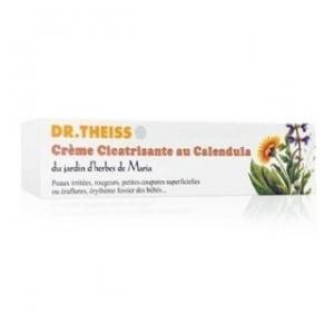 Crème cicatrisante au Calendula - 50ml- Dr Theiss