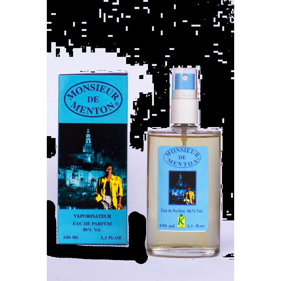 Monsieur de Menton - Eau de Parfum