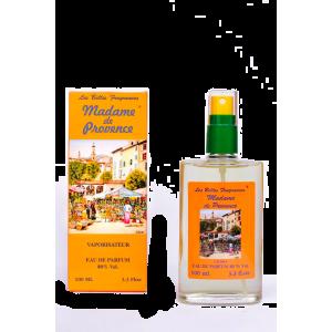 Madame de Provence - Eau de Parfum
