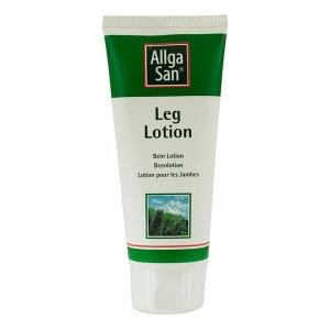 Lotion pour les jambes 100ml - Allga San