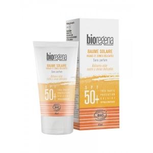 Crème Solaire Bioregena Visage SPF50
