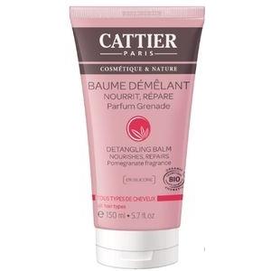 Baume Démêlant Après-Shampooing - 150ml - Cattier