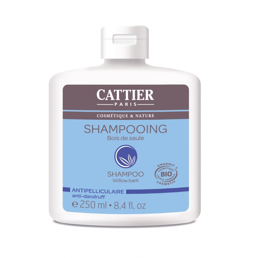 Shampooing antipelliculaire - Cattier
