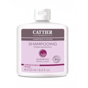 Shampooing Moëlle de Bambou - Cattier