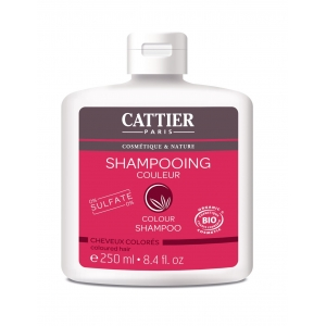 Shampooing Couleur - Cattier